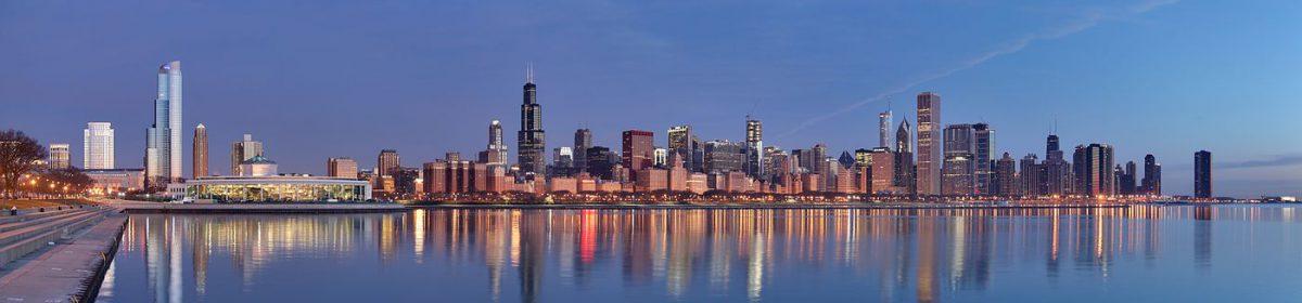 Defending Chicago