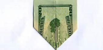 US $20 dollar